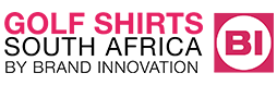 Brand Innovation - Golf Shirts South Africa